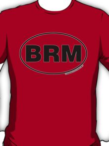 Blue Ridge Mountains BRM T-Shirt