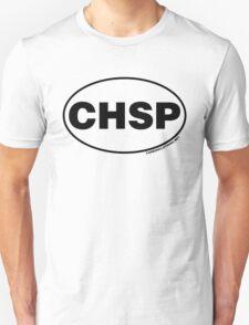 CHSP Cape Henlopen State Park T-Shirt