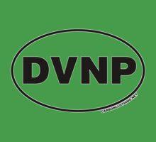 Death Valley National Park DVNP One Piece - Short Sleeve