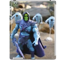 Masters of the Universe Classics - Skeletor & Hoverbots iPad Case/Skin