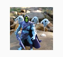 Masters of the Universe Classics - Skeletor & Hoverbots Unisex T-Shirt