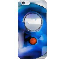 AC Cobra iPhone Case/Skin