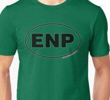 ENP Everglades National Park  Unisex T-Shirt