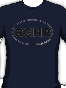 Grand Canyon National Park GCNP T-Shirt