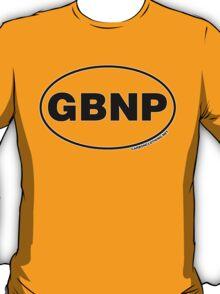 Great Basin National Park GBNP T-Shirt