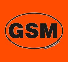 Great Smoky Mountains GSM by CarbonClothing