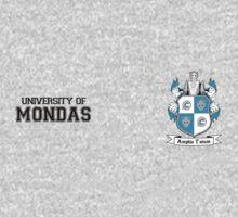 University of Mondas #2 by slitheenplanet