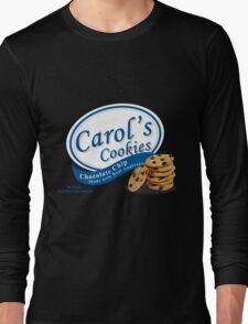 Carol's Cookies PG Long Sleeve T-Shirt