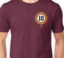 i Lupi 2 Unisex T-Shirt