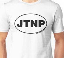 Joshua Tree National Park, California JTNP Unisex T-Shirt
