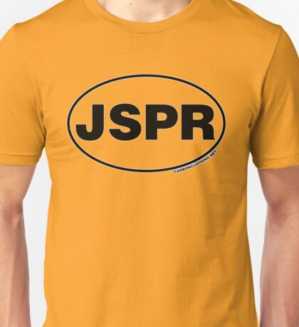 JSPR Jasper National Park Unisex T-Shirt