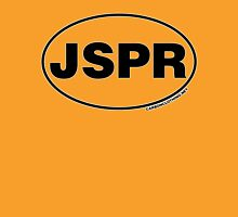 JSPR Jasper National Park Unisex T-Shirt