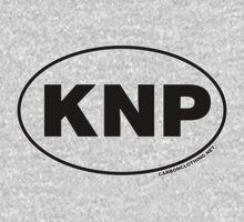 Katmai National Park KNP One Piece - Long Sleeve