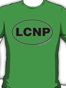 Lake Clark National Park, Alaska LCNP T-Shirt