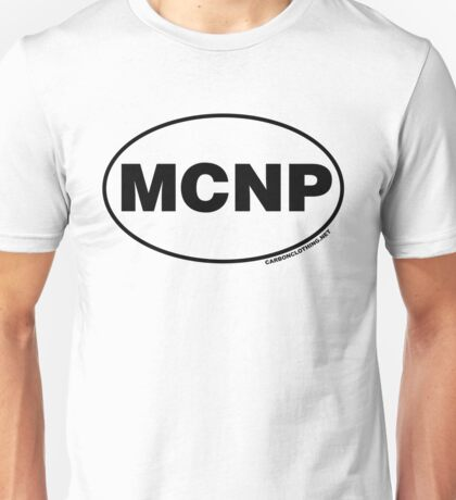 Mammoth Cave National Park, Kentucky MCNP Unisex T-Shirt