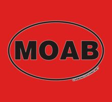 MOAB Kids Clothes
