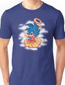 Sonic SaiyaJin T-Shirt