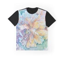 Vibrant Frost 5 Graphic T-Shirt