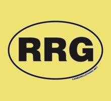 Red River Gorge RRG Kids Clothes