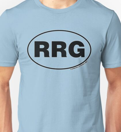 Red River Gorge RRG Unisex T-Shirt
