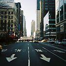 pbbyc - NY, NY. by pbbyc