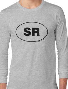Spruce Run State Park SR Long Sleeve T-Shirt