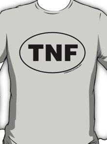 Talladega National Forest TNF T-Shirt