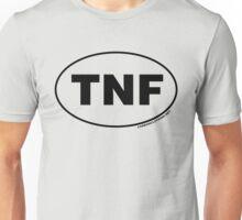 Talladega National Forest TNF Unisex T-Shirt