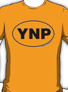 Yellowstone National Park YNP T-Shirt