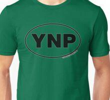 Yosemite National Park YNP Unisex T-Shirt