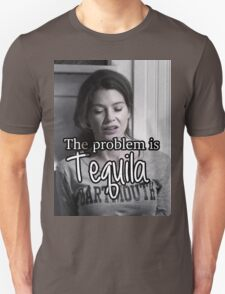 Meredith Grey Tequila T-Shirt