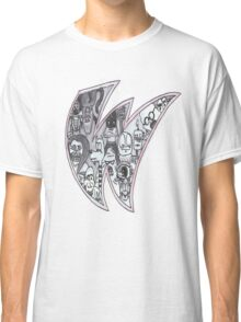 W for Willow Classic T-Shirt
