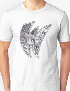 W for Willow T-Shirt