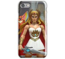 """Masters of the Universe Classics - """"Only a few others share this secret..."""" iPhone Case/Skin"""