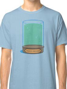 Headless Horseman's Jar Classic T-Shirt