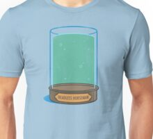 Headless Horseman's Jar Unisex T-Shirt
