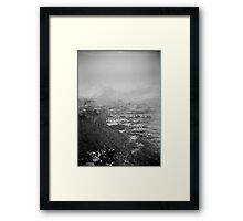Canyonlands National Park, Moab, Utah Framed Print