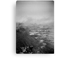 Canyonlands National Park, Moab, Utah Canvas Print