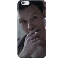 Mickey Milkovich - Shameless Portrait iPhone Case/Skin