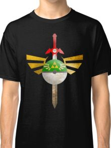 Link, I Choose You Classic T-Shirt