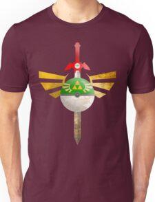 Link, I Choose You Unisex T-Shirt