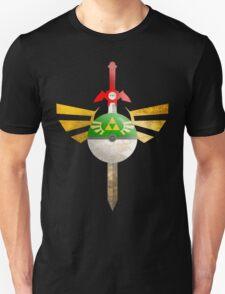 Link, I Choose You T-Shirt
