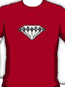 Ruby Tuesday Black T-Shirt