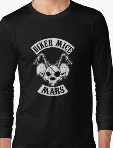 Sons of Mars Long Sleeve T-Shirt