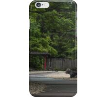 Path to Zen iPhone Case/Skin
