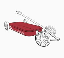 Radio Flyer by RNobles