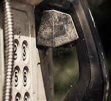 Payphone by Nicola Smith