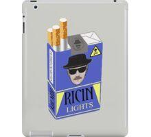 RICIN iPad Case/Skin