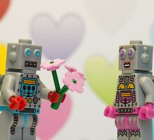 Robot Romance by playwell