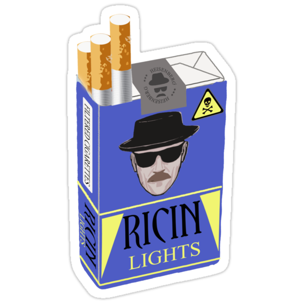 RICIN LIGHTS by Musicfreak